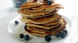 Pancakes High Definition #520