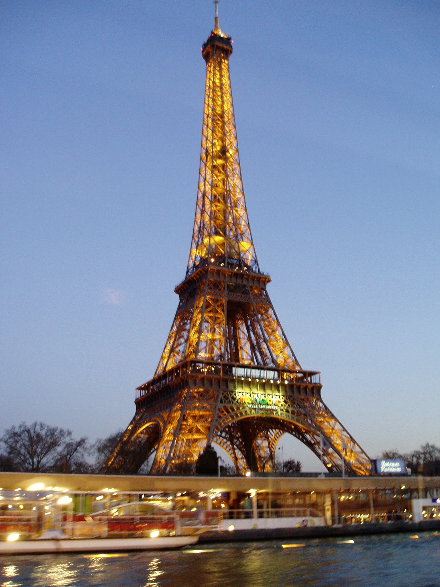 Paris Wallpapers High Quality | Download Free