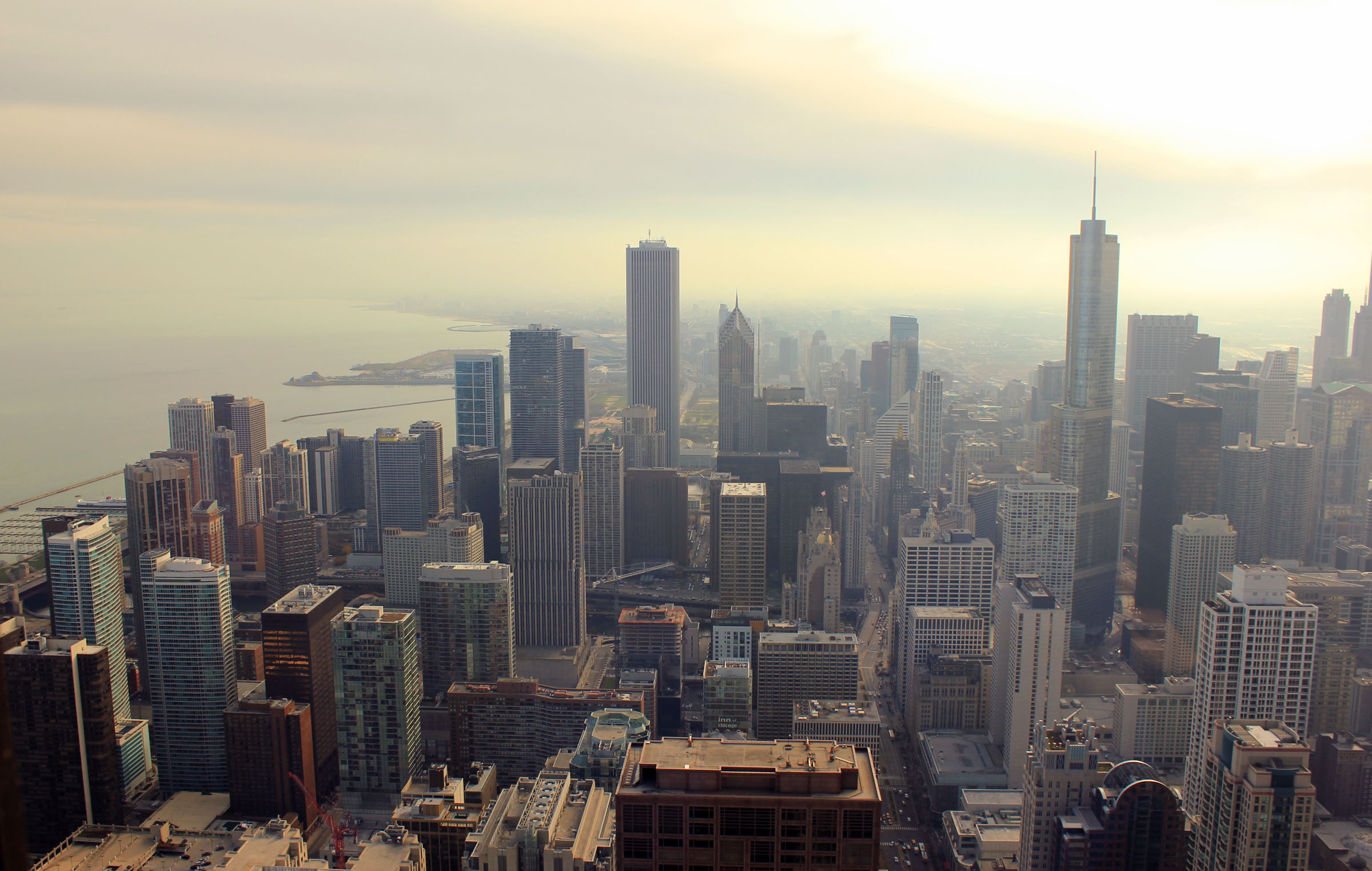 Chicago Wallpapers High Quality Download Free