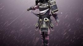 Samurai HD #774