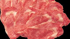 Meat Wallpaper