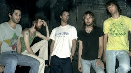 Maroon 5 Photo #457