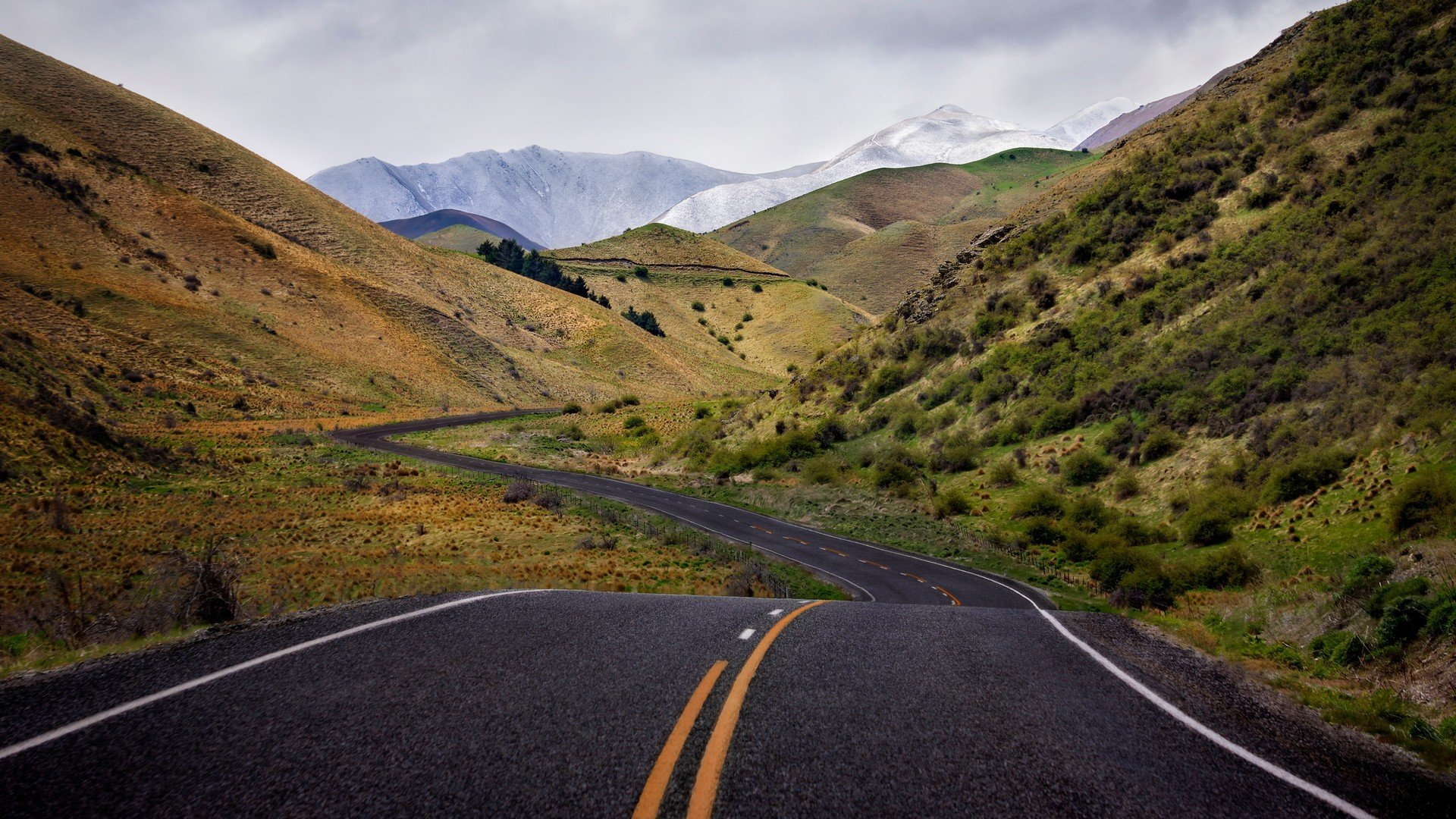 Road Wallpapers High Quality Download Free