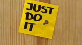 Just Do It Photos #516