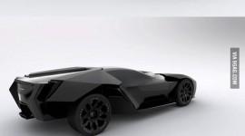 Batmobile Full HD #740