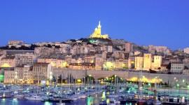 Marseille free #938