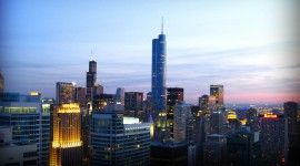 Chicago High Definition #760