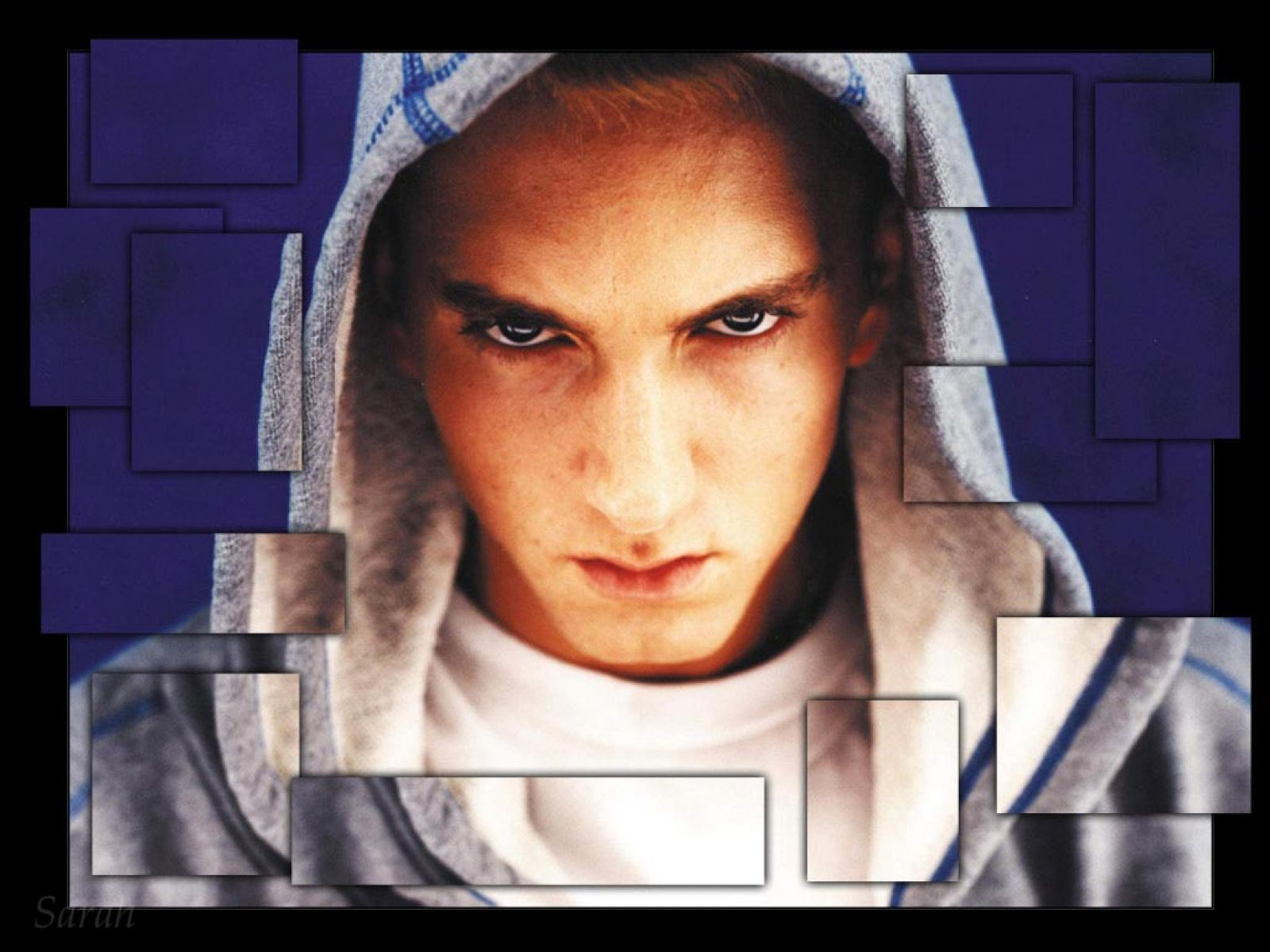Eminem Wallpapers High Quality | Download Free