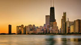 Chicago widescreen wallpaper #699