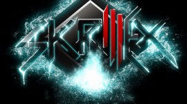 Skrillex High Definition #957