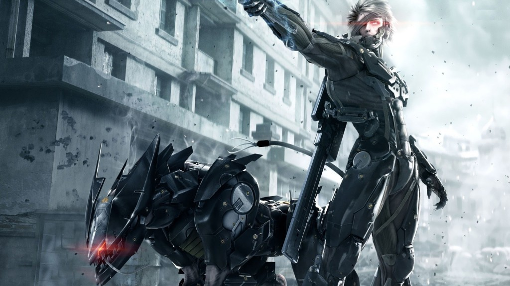 Metal Gear wallpapers HD