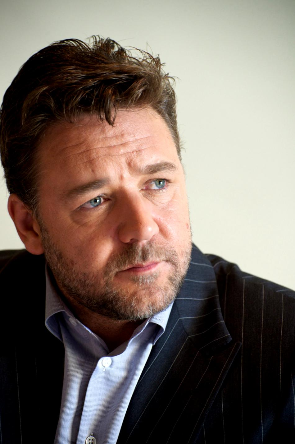 Russell Crowe #198937 ...