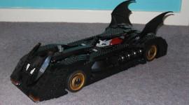 Batmobile wallpaper for mobile #293