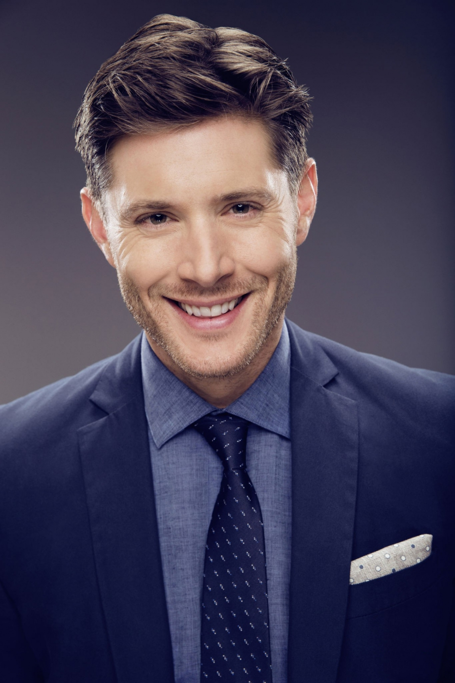 Jensen Ackles Wallpape...
