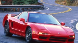 Acura Nsx for PC #842