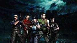 Resident Evil Widescreen #878