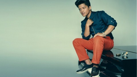 Bruno Mars wallpapers high quality
