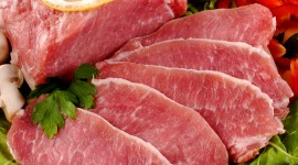 Meat Wallpaper High Definition