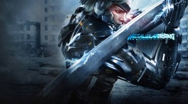 Metal Gear High quality wallpapers