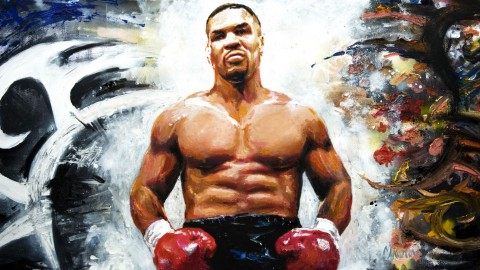 Mike Tyson wallpapers high quality