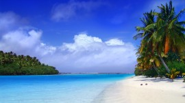 Paradise Wallpapers For PC