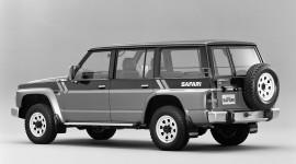 Safari Car Photos