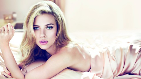 Scarlett Johansson wallpapers high quality