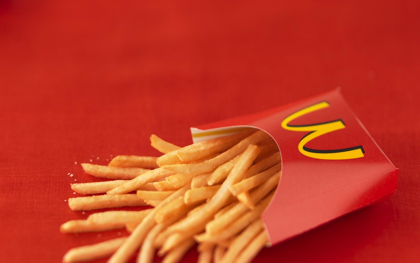 McDonalds Wallpapers