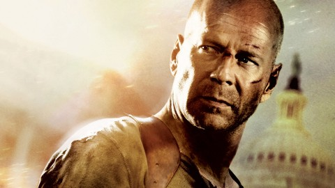 Bruce Willis wallpapers high quality