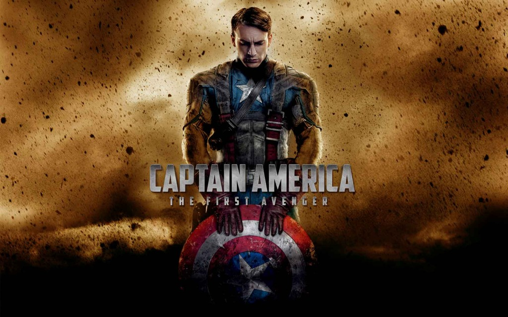 Captain America wallpapers HD