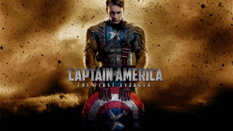 Captain America wallpapers high quality