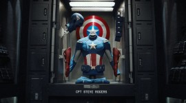 Captain America - wallpapers