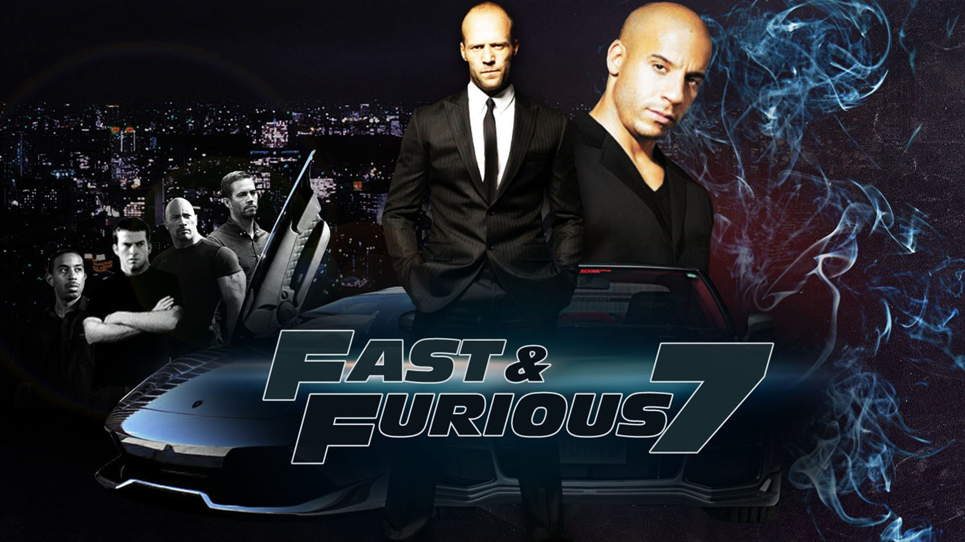 Fast And Furious Wallpapers High Quality Download Free