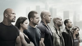 Fast and Furious  Widescreen