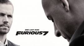 Fast and Furious - Wallpapers HD