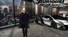 Fast and Furious  Background