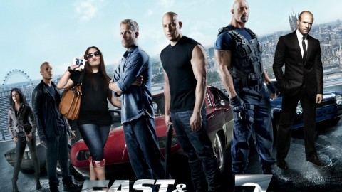 Fast and Furious wallpapers high quality