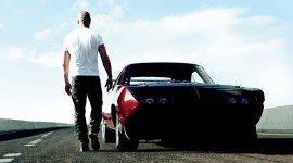 Fast and Furious  Photos