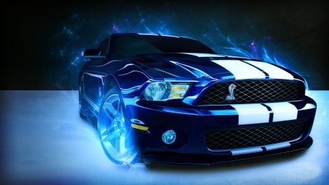 Ford Mustang wallpapers high quality