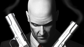 Hitman Game Wallpaper For desktop