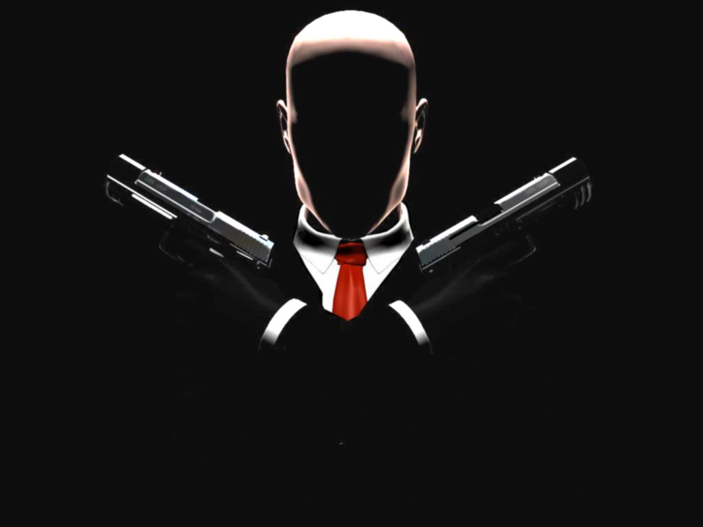 Hitman Game wallpapers HD