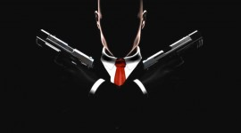 Hitman Game Pics