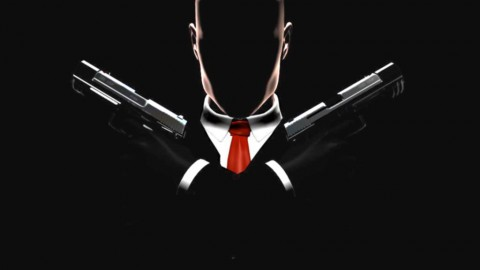 Hitman Game wallpapers high quality
