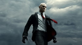 Hitman Game Photos