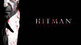Hitman Game Wallpaper Widescreen