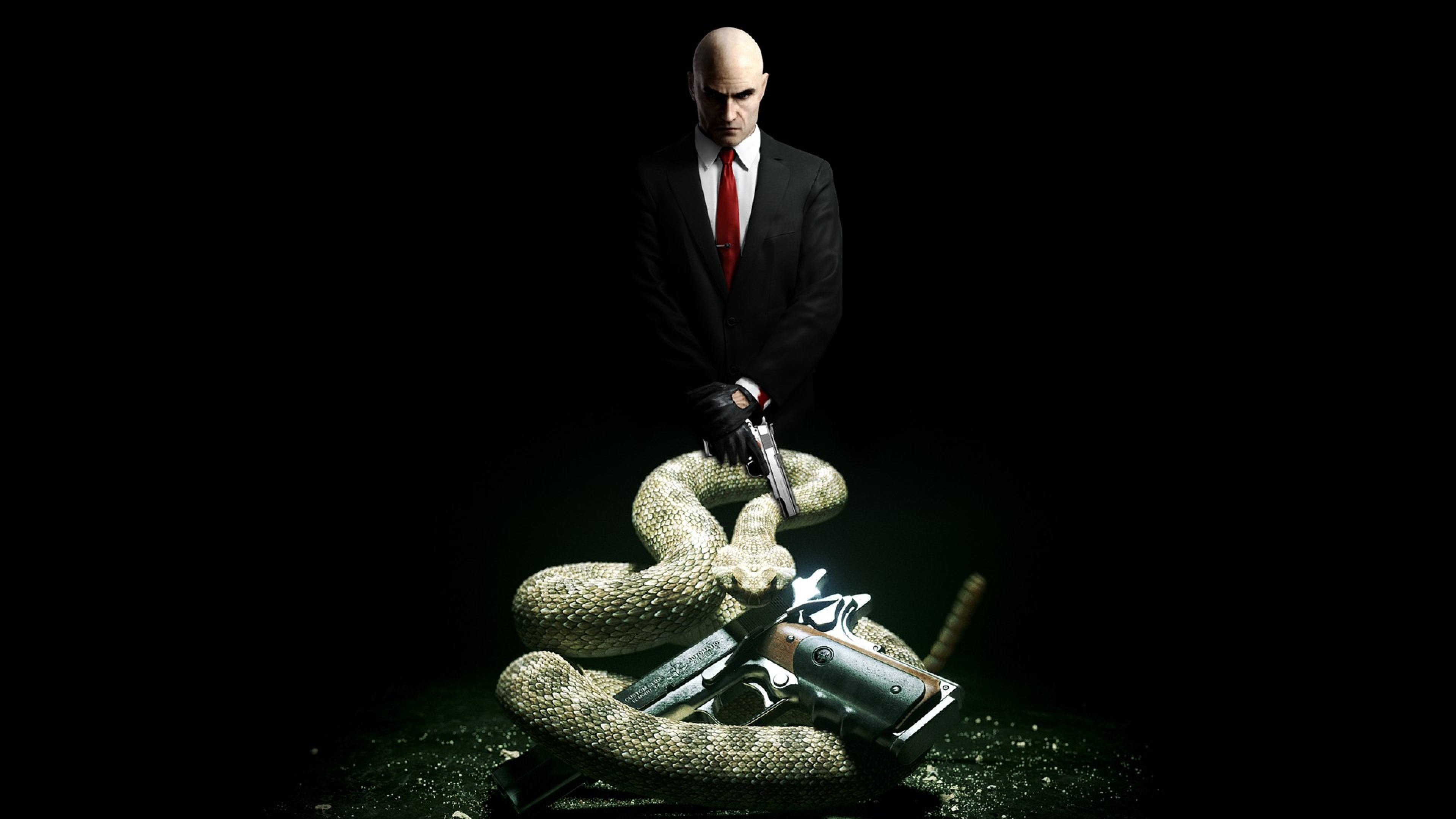 hitman game wallpapers high quality download free