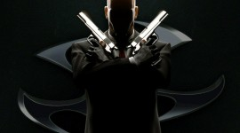 Hitman Game Wallpaper High Definition