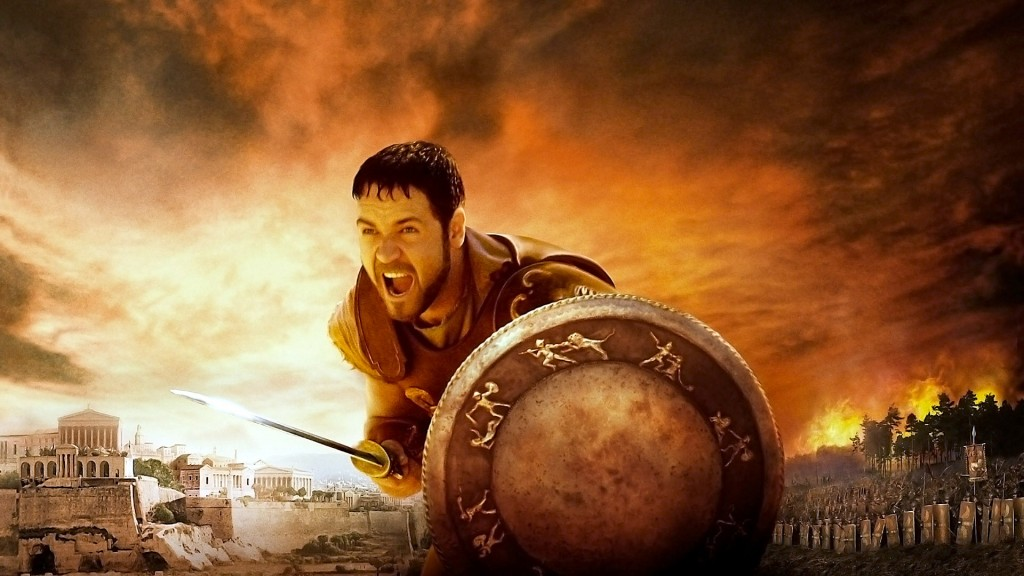 Gladiator wallpapers HD