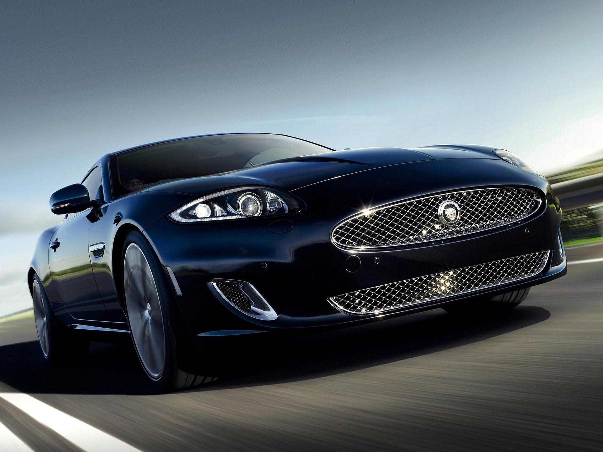 Jaguar Cars Images Hd: Jaguar Car Wallpaper Wallpapers High Quality