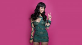 Katy Perry Wallpaper  Widescreen